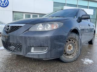 Used 2007 Mazda MAZDA3 for sale in Guelph, ON