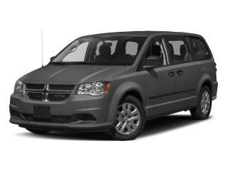 Used 2016 Dodge Grand Caravan New Brakes* for sale in Mississauga, ON
