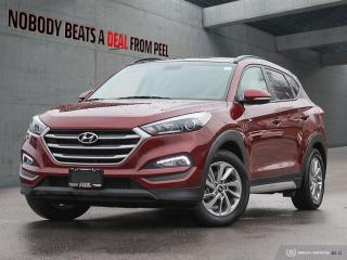 Used 2018 Hyundai Tucson 2.0L SE AWD for sale in Mississauga, ON