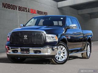 Used 2018 RAM 1500 Whl to Whl Step*Cam*Rem Start*Appleplay* for sale in Mississauga, ON
