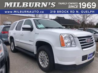 Used 2008 GMC Yukon 4x2 for sale in Guelph, ON