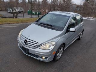 Used 2006 Mercedes-Benz B-Class 4dr HB 2.0L for sale in Mississauga, ON