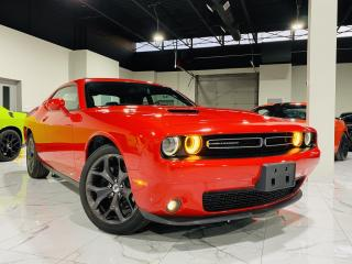 Used 2019 Dodge Challenger |COOLING & HEATED SEATS|SUN ROOF|NAVIGATION|BACKUP CAMERA! for sale in Brampton, ON