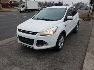 Used 2014 Ford Escape FWD 4dr SE for sale in Toronto, ON