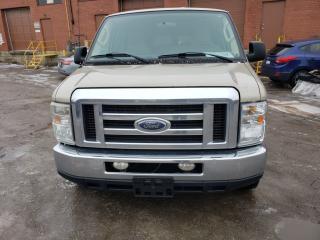 Used 2010 Ford Econoline Wagon E-350 Super Duty for sale in Toronto, ON