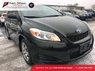 Used 2012 Toyota Matrix   AWD   for sale in Toronto, ON