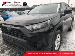 Used 2019 Toyota RAV4 | AWD | HEATED SEATS | REAR PARKING CAM | for sale in Toronto, ON