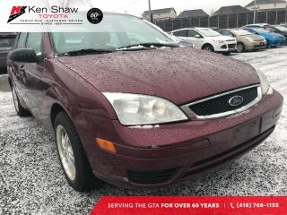Used 2006 Ford Focus | HEATED SEATS | for sale in Toronto, ON