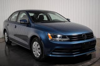 Used 2016 Volkswagen Jetta TSI TRENDLINE A/C for sale in St-Hubert, QC