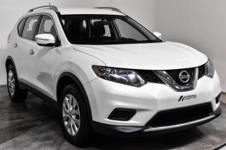 Used 2015 Nissan Rogue S AWD A/C CAMERA for sale in St-Hubert, QC