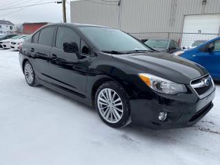 Used 2012 Subaru Impreza 2.0I Touring AWD for sale in Mirabel, QC