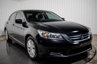 Used 2015 Honda Accord Lx A/c for sale in St-Hubert, QC