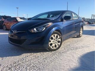 Used 2016 Hyundai Elantra GL | Htd Seats | Auto | Bluetooth | A/C | for sale in St Catharines, ON