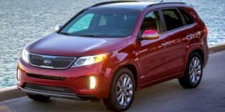 Used 2015 Kia Sorento LX for sale in Scarborough, ON