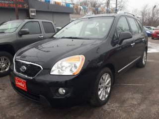 Used 2012 Kia Rondo Certified,Low Kms! for sale in Oshawa, ON