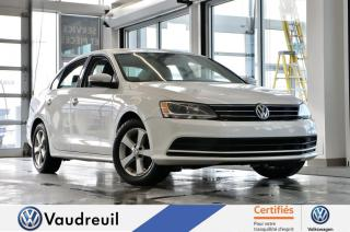 Used 2016 Volkswagen Jetta 1.4 TSI Trendline+ * APP-CONNECT * 15 PO for sale in Vaudreuil-Dorion, QC