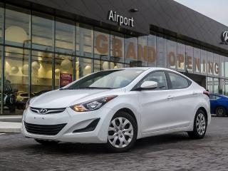 Used 2015 Hyundai Elantra for sale in London, ON