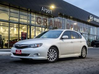 Used 2011 Subaru Impreza for sale in London, ON