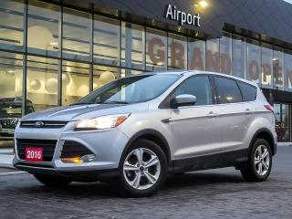 Used 2016 Ford Escape for sale in London, ON