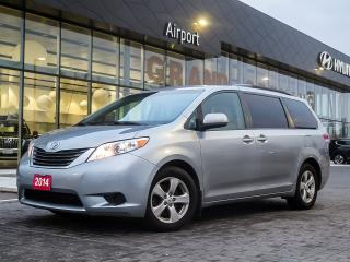 Used 2014 Toyota Sienna for sale in London, ON