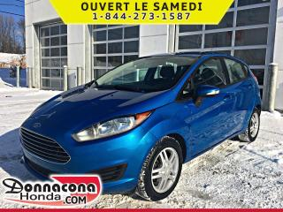 Used 2014 Ford Fiesta SE *AUTOMATIQUE* AIR CLIMATISE* for sale in Donnacona, QC