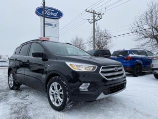 Used 2017 Ford Escape SE | 2,0L | AWD for sale in St-Eustache, QC