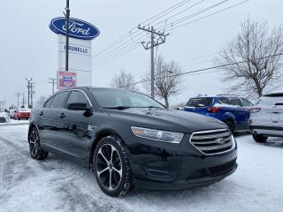 Used 2014 Ford Taurus for sale in St-Eustache, QC