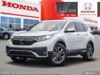 New 2020 Honda CR-V Sport SPORT for sale in Cambridge, ON