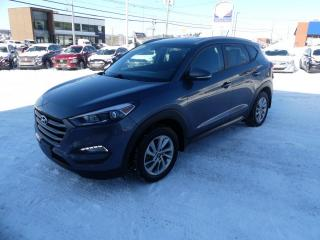 Used 2016 Hyundai Tucson Premium 2.0L MAGS 17'' SIEGES CHAUFFANTS for sale in St-Georges, QC