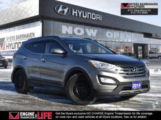 Used 2014 Hyundai Santa Fe Sport PREMIUM  GREAT FEATURES GREAT PRICE!!! for sale in Nepean, ON