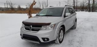 Used 2011 Dodge Journey FWD 4DR SXT for sale in Montréal, QC