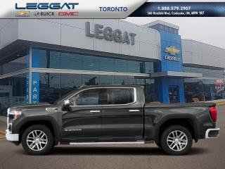 New 2020 GMC Sierra 1500 Elevation  - $365 B/W for sale in Etobicoke, ON