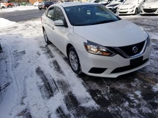 Used 2017 Nissan Sentra for sale in Toronto, ON