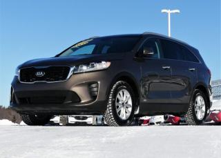 Used 2019 Kia Sorento LX / AWD / JAMAIS ACCIDENTE! for sale in St-Georges, QC
