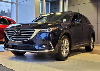 Used 2020 Mazda CX-9 *GT*NEUF*SIEGES CAPITAINES* for sale in St-Georges, QC