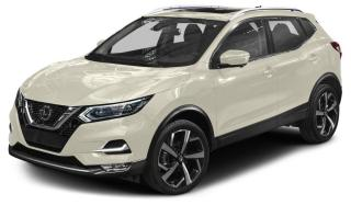 New 2020 Nissan Qashqai SV for sale in Richmond Hill, ON