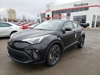 New 2020 Toyota C-HR Limited for sale in Etobicoke, ON