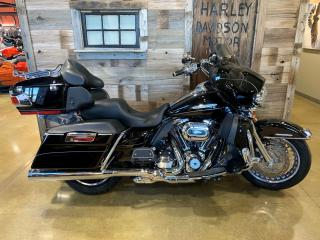 Used 2011 Harley-Davidson FLHTK Electra Glide Ultra Limited FLHTK for sale in Cambridge, ON