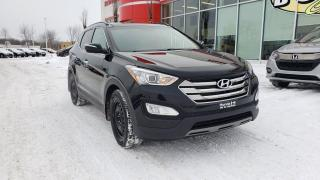 Used 2016 Hyundai Santa Fe Sport Limited GARANTIE PROLONGÉE! for sale in Quebec, QC