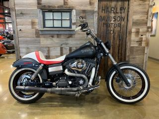 Used 2011 Harley-Davidson FXDB Street Bob FXDB for sale in Cambridge, ON