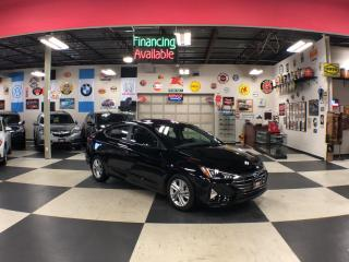 Used 2020 Hyundai Elantra Preferred w/Sun & Safety Package IVT for sale in North York, ON