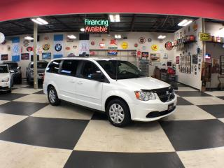 Used 2017 Dodge Grand Caravan 4dr Wgn SXT for sale in North York, ON