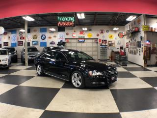 Used 2011 Audi A8 4dr Sdn Premium for sale in North York, ON