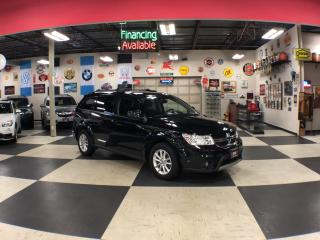 Used 2016 Dodge Journey FWD 4DR SXT for sale in North York, ON