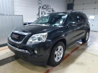 Used 2010 GMC Acadia FWD 4dr SLE2 for sale in Oshawa, ON