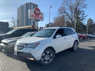 Used 2008 Acura MDX 7 passenger for sale in Cambridge, ON