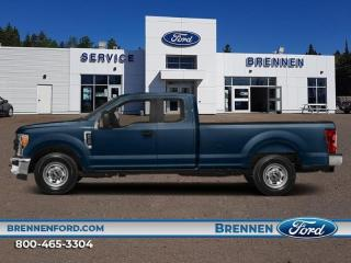 New 2019 Ford F-250 Super Duty XLT for sale in Nipigon, ON