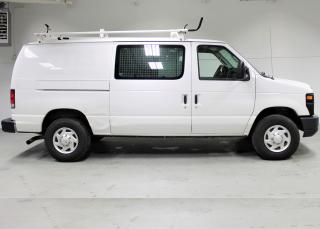 Used 2014 Ford Econoline Commercial for sale in London, ON