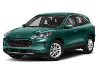 New 2020 Ford Escape SE for sale in Nipigon, ON