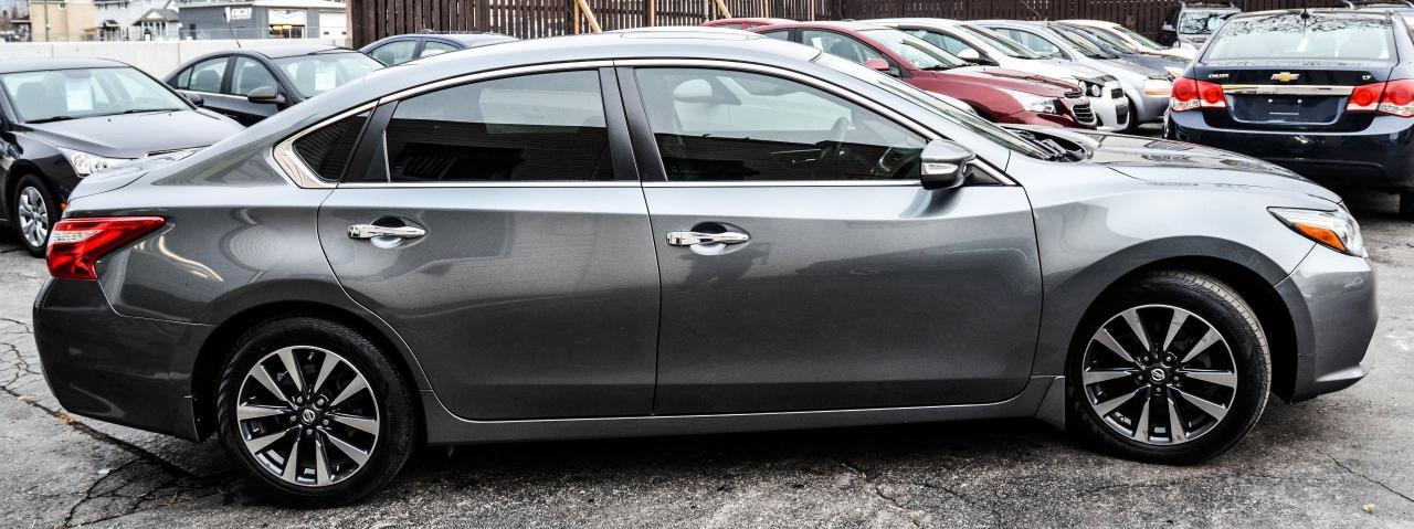 2016 Nissan Altima